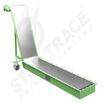 Magnetic Chip Conveyer